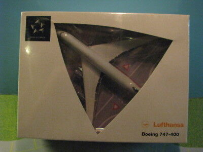 "Herpa Wings ""star Alliance"" 3 Plane Set Of 1:500 Scale Diecast Metal Models"