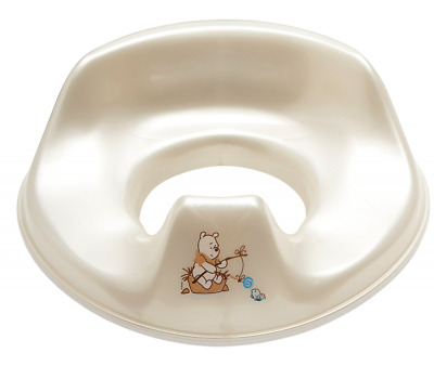 Bebe-jou Toilet Trainer Adorable Pooh perle