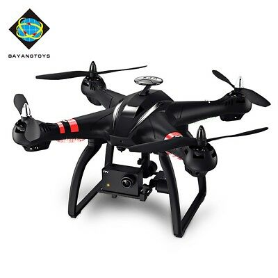 BAYANGTOYS X21 Brushless RC Quadcopter RTF WiFi FPV 8MP 1080P FHD Double GPS