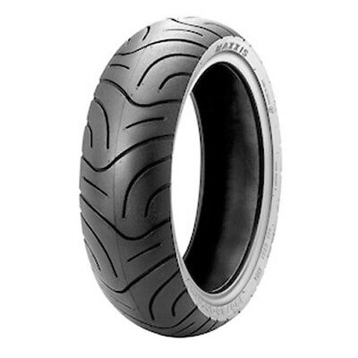 Genuin Scooter Rattler 110 08-10 Maxxis M6029 130/90-10 (61J) Rear Scooter Tyre