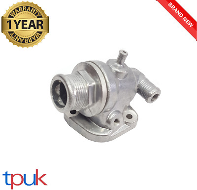 NEW THERMOSTAT HOUSING FORD TRANSIT 1985-2000 2.5Di NON TURBO METAL TYPE