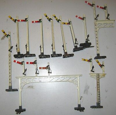 Hornby Signals Collection
