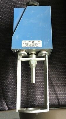 Satchwell Spring Return Linear Actuator for MZ MZF MJF VZ VZF VSF Type Valves