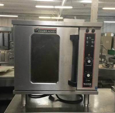 GARLAND MCO-E-5 Master Half-Size Oven **UNBELIEVABLE PRICE** SAVE BIG!