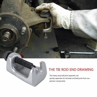 New Ball Joint Splitter Tie Rod Drop Forged Heat Treated Removal Separator Tool