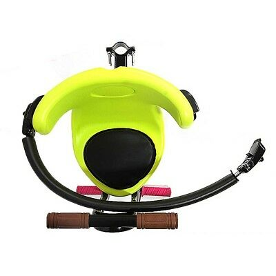 High Quality Mountain Bike Child Seat Portable Bicycle  Chair MTB Kid Seat New.