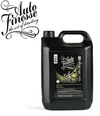 Auto Finesse LA5L Lather Car Shampoo