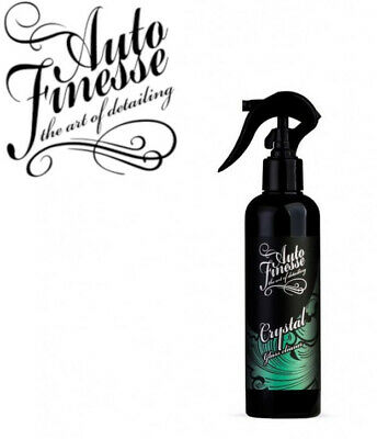 Auto Finesse CRG250 Crystal Glass Cleaner