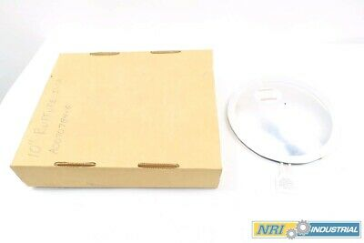 New Bs&b 0E-61-1-1-2 & 0E-61-1-2-2 Ecr 10in Stainless Rupture Disc