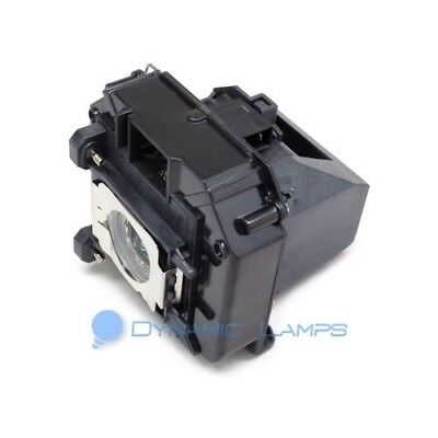 Dynamic Lamps Projector Lamp With Housing for Epson ELPLP60