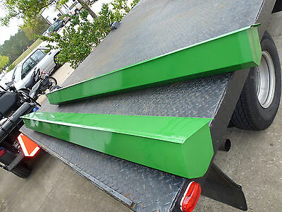 Small Grass Seed Boxes (BOXES ONLY) John Deere 450 Grain Drill (BD13 8200 8300
