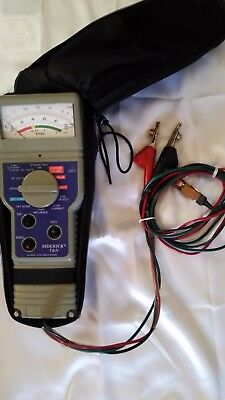 GREAT SHAPE Tempo Sidekick T&N Cable Tester FREE SHIPPING!