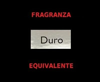 FRAGRANZA EQUIVALENTE DURO NASOMATTO 100ml.