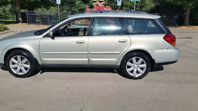 2006 Subaru Outback  subaru outback in great shape drive anywhere
