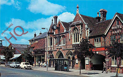 Picture Postcard- Berkhamsted