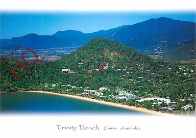 Picture Postcard- Cairns, Trinity Beach