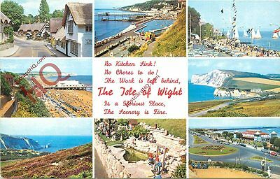 Picture Postcard::Iow (Multiview)
