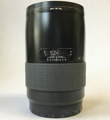 Used Hasselblad H-150mm f3.2  Lens +caps