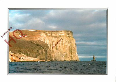 Picture Postcard-:Svalbard, Bear Island