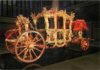 Picture Postcard-:The Lord Mayor's State Coach
