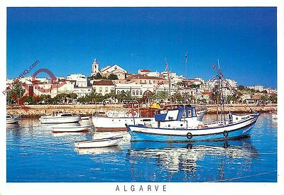 Picture Postcard~ Lagos, Algarve, Portugal