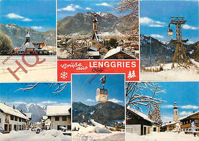 Picture Postcard~ Lenggries (Multiview)