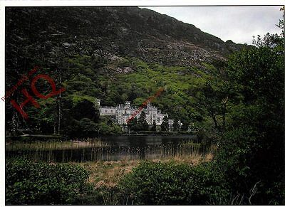 Picture Postcard~ Kylemore Abbey