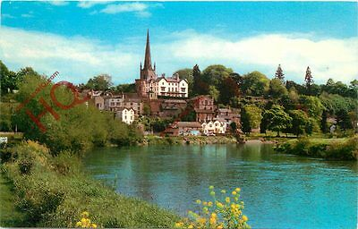 Picture Postcard~ Ross-On-Wye