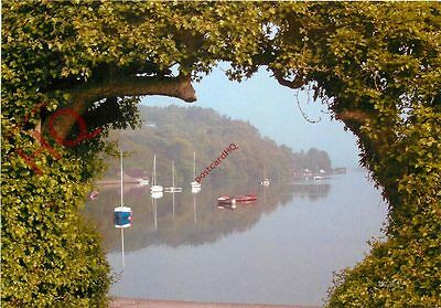 Picture Postcard~ Rudyard Lake