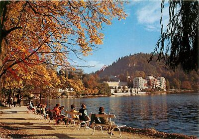 Picture Postcard~ Slovenia, Bled