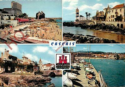 Picture Postcard: Cascais (Multiview)
