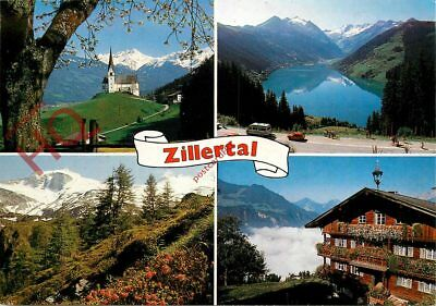 Picture Postcard~ Zillertal (Multiview)
