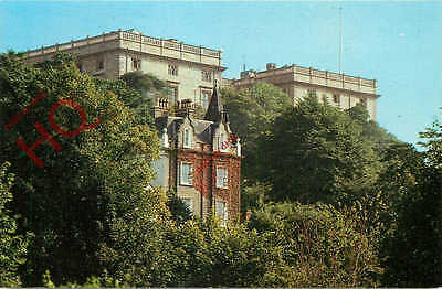 Picture Postcard: Nottingham Castle