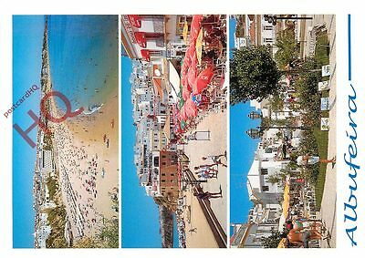 Picture Postcard, Algarve, Albufeira (Multiview)