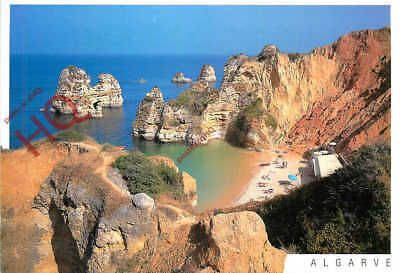Picture Postcard:;Lagos, Algarve, The Rocks