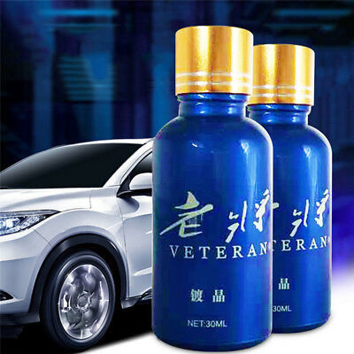 9H Hardness Car Liquid Ceramic Coat Super Hydrophobic Glass Coating Car Polish s