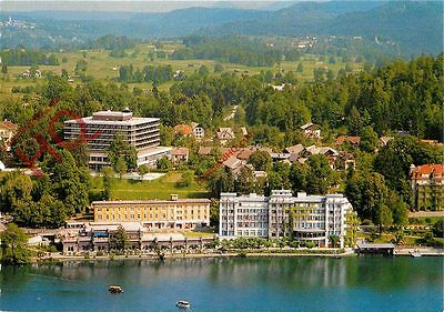 Picture Postcard; Slovenia, Bled