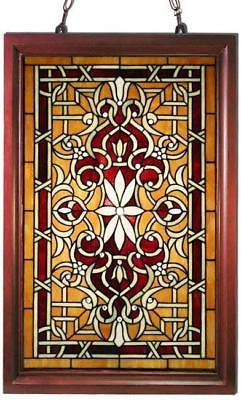 Warehouse of Tiffany-style classic Window Panel