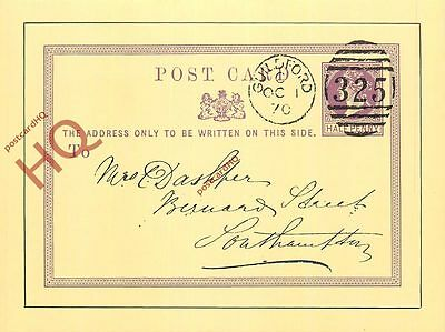 Picture Postcard--Guildford & District Philatelic Society