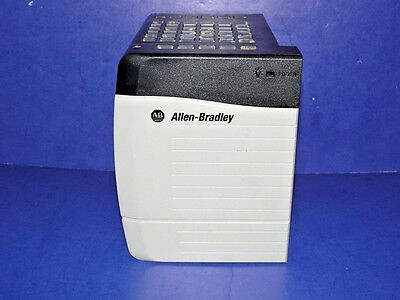 Allen Bradley 1756-PA72 Series C AC Power Supply ControlLogix