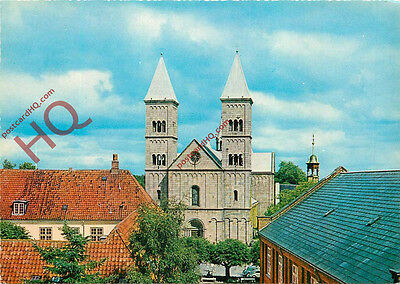Picture Postcard--Viborg, Cathedral