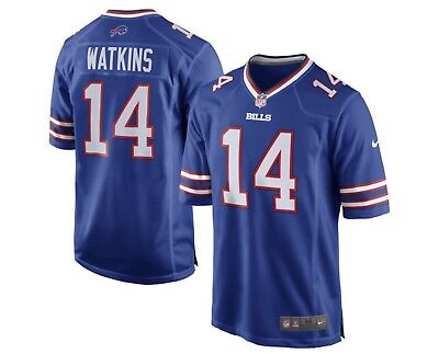 Nike NFL Buffalo Bills Men's Football Jersey - Sammy Watkins