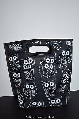 Thirty One Go To Thermal in It's Owl Good - NWT
