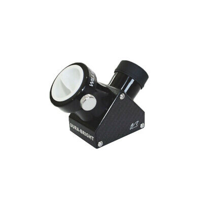 William Optics Zenitspiegel Dura Bright 90° 1,25