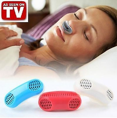 Airing - Micro CPAP Device (Cordless)