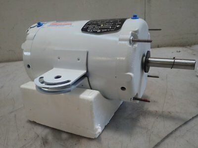 Baldor / Reliance 34K179Y090 Electric Motor 1/2 Hp,  Frame 56Yz