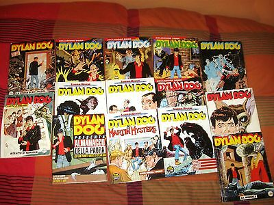 dylan dog lotto misto..14 albi..!!