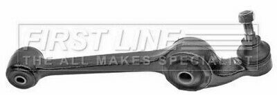 Track Control Arm First Line FCA6630 Suspension Arm Front Lower LH