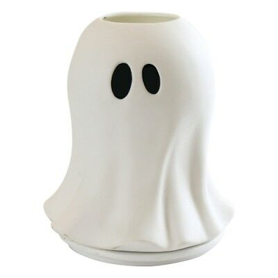 YANKEE CANDLE porta votivo grande glowing ghost