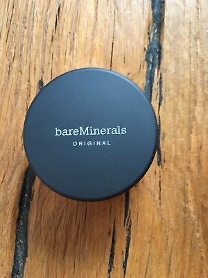 bare minerals foundation * 16g Light u. 8g Medium * Neu !!